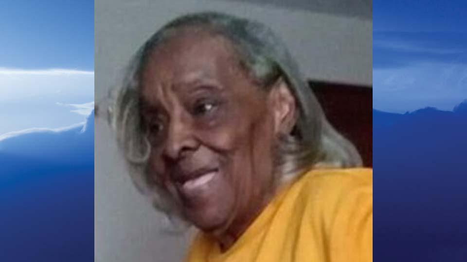 Geraldine Elizabeth Graham Reid, Warren, Ohio - obit