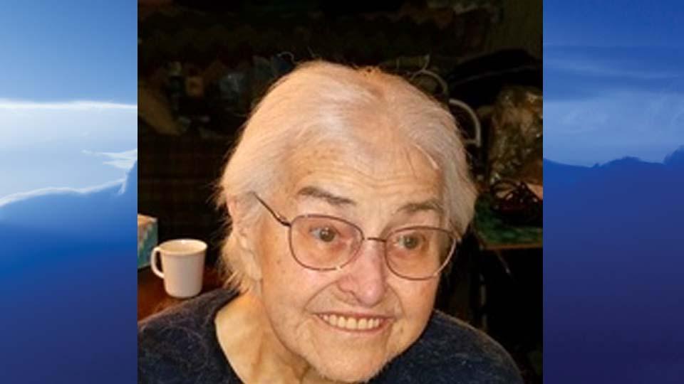 Gertrude K. Radonich, Farrell, Pennsylvania - obit