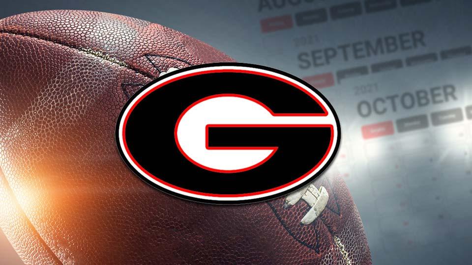 Girard Indians, High School Football Schedule