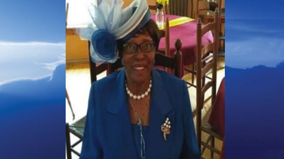 Gladys B. Lewis, Masury, Ohio - obit