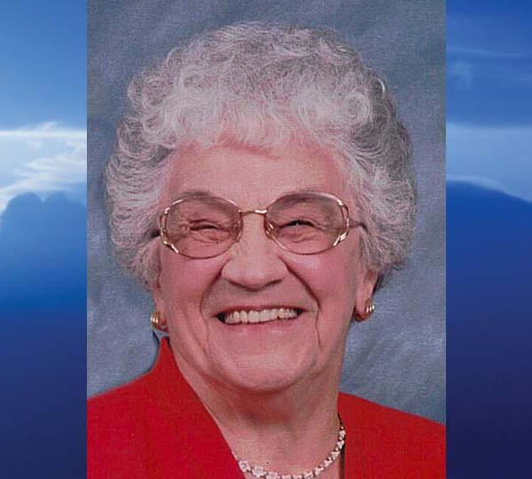 Gladys M. Hostetter, Rogers, Ohio-obit
