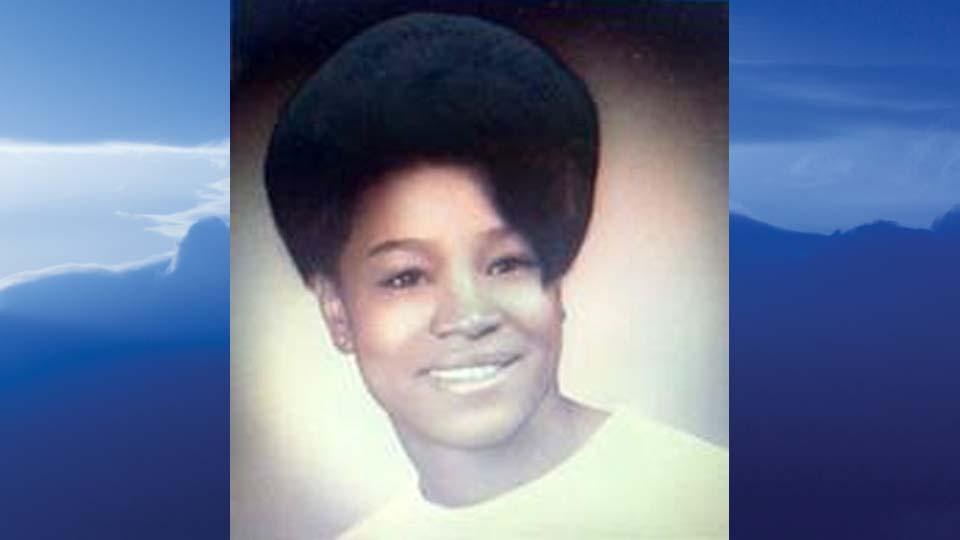 "Gloria ""Mickey"" Mae Williams, Youngstown, Ohio - obit"