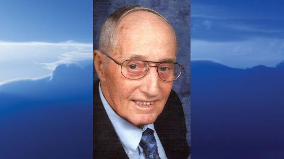 Harold A. Kagy, Greene, Ohio - obit