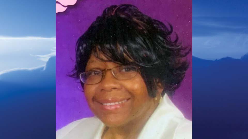 Hazel Mae Smith, Youngstown, Ohio - obit
