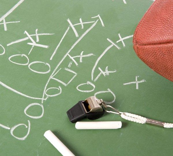 High School Football Coach, Coaching, generic (2)