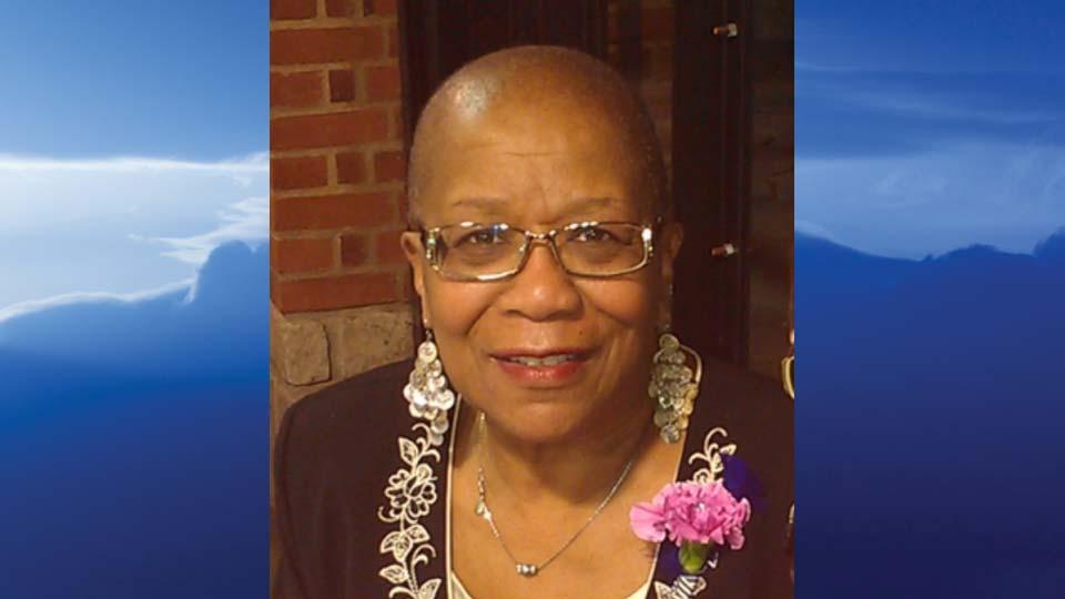 Jacqueline Larette Burley, Youngstown, Ohio - obit