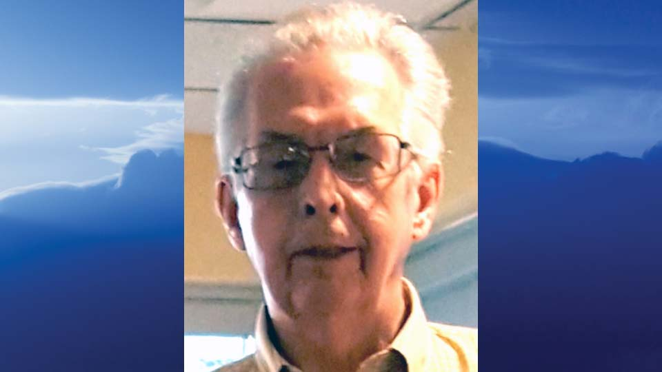 James A. Garrod, Salem, Ohio - obit