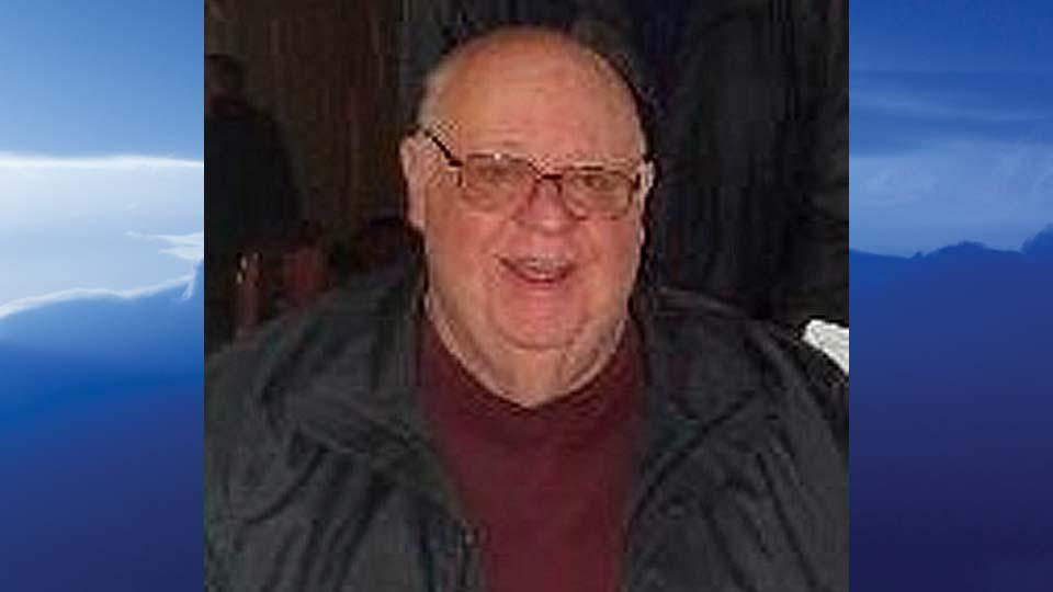 James N. Winwood, Hubbard, Ohio-obit