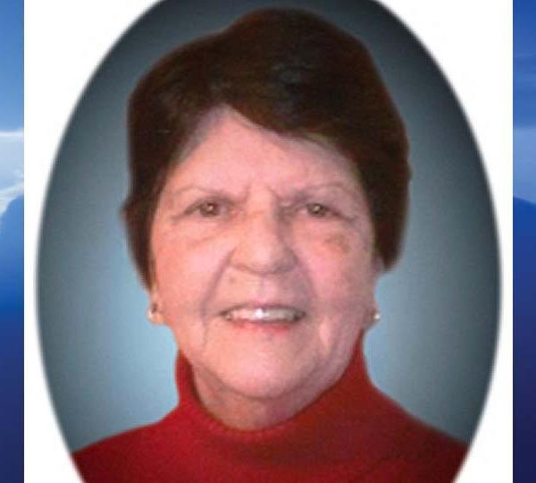 Jane Ellyn Melnick, Sharon, Pennsylvania-obit
