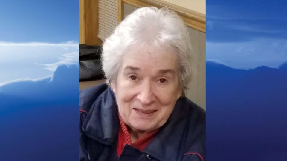 Janette E. Terwilliger, Canfield, Ohio - obit