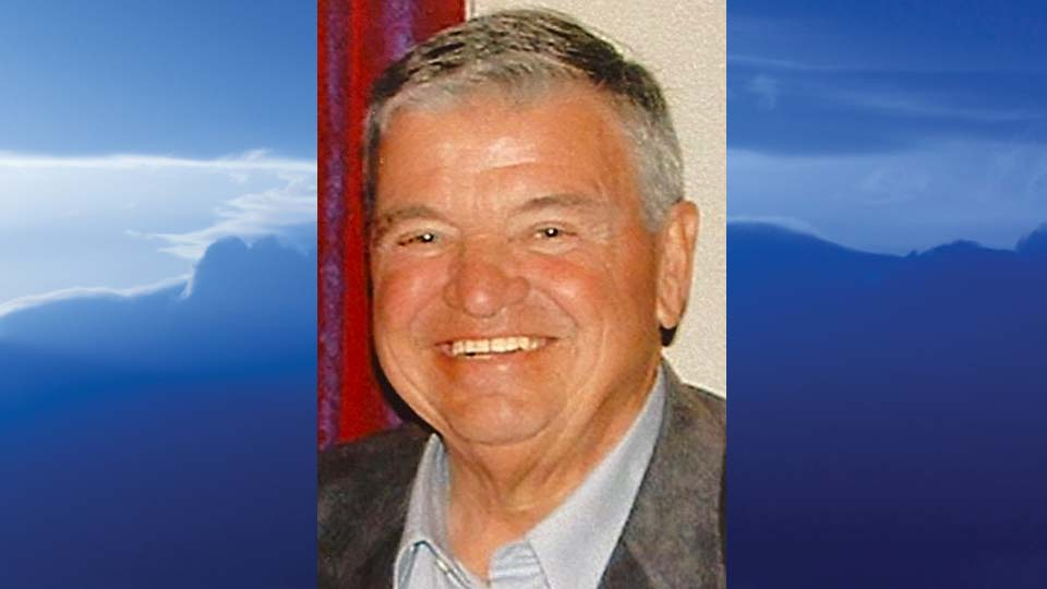 Jerome S. Rich, Canfield, Ohio - obit