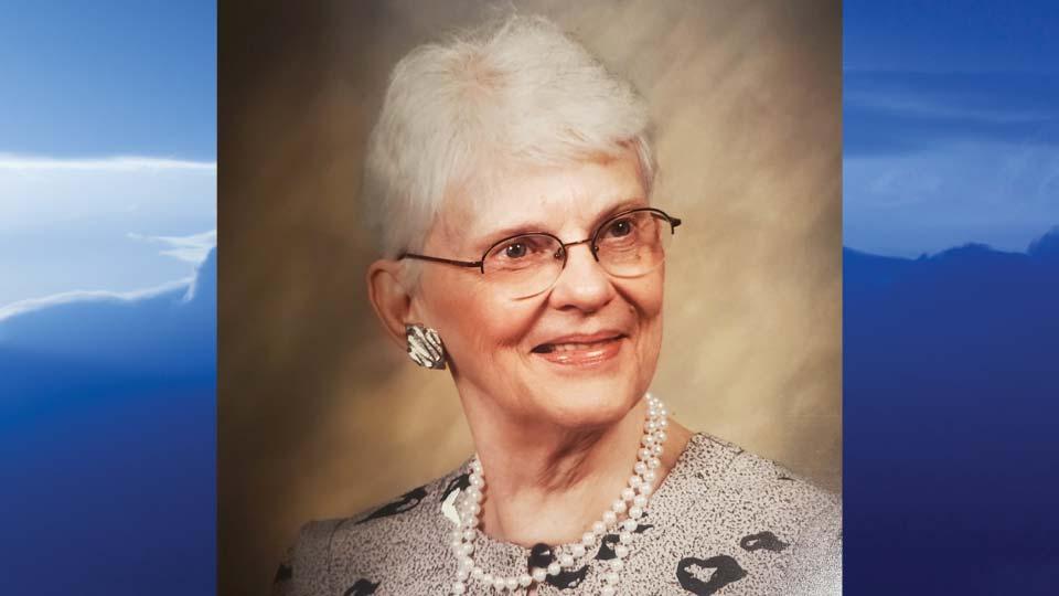 JoAnne Morris, Youngstown, Ohio-obit