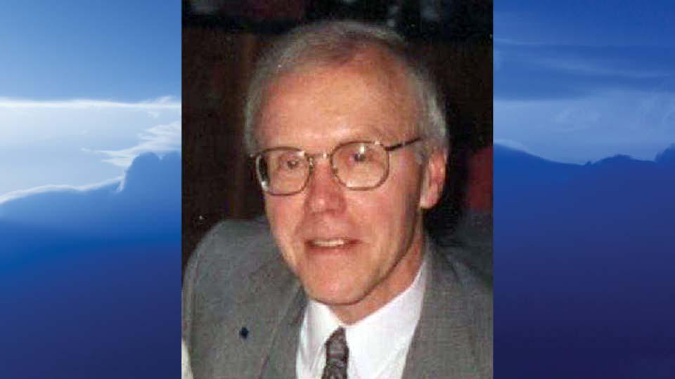 John D. Myers, Poland, Ohio - obit