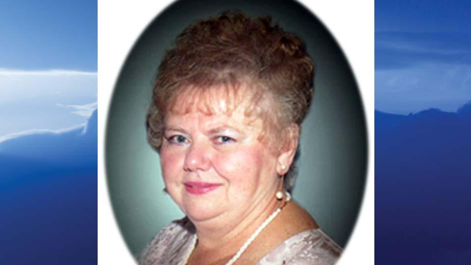 Josephine Sedwick, Union Township, Pennsylvania - obit