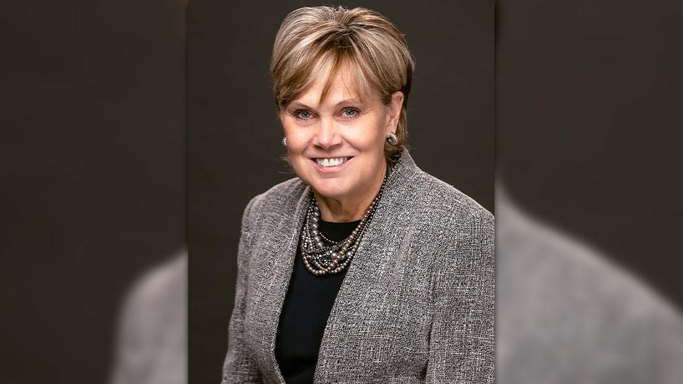 One was chosen to get the prestigious Athena Award, Mahoning County Juvenile Court Judge Theresa Dellick.