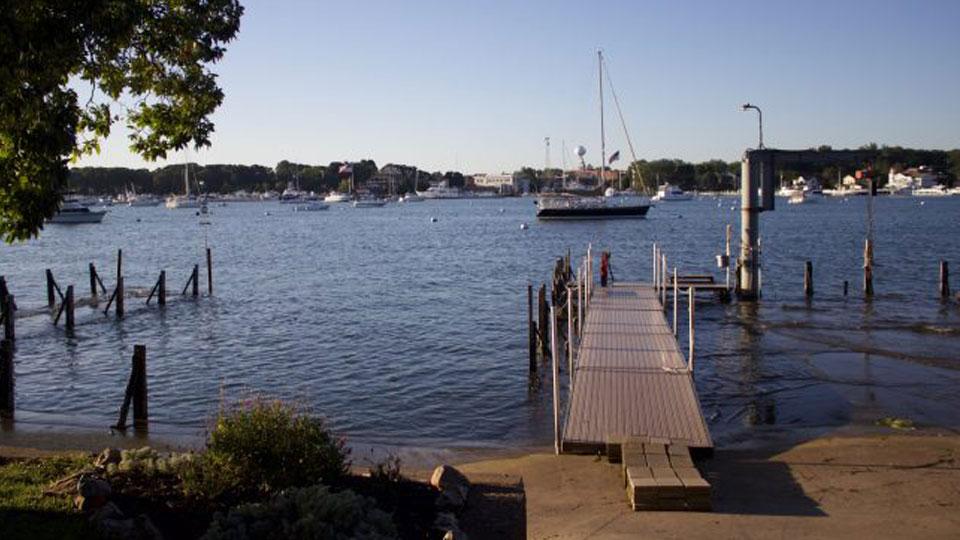 Lake Erie, H2Ohio funding