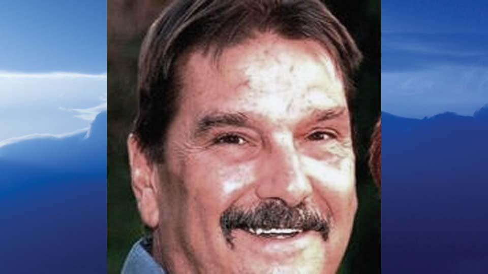 Larry J. Cioffi, New Castle, PA - obit