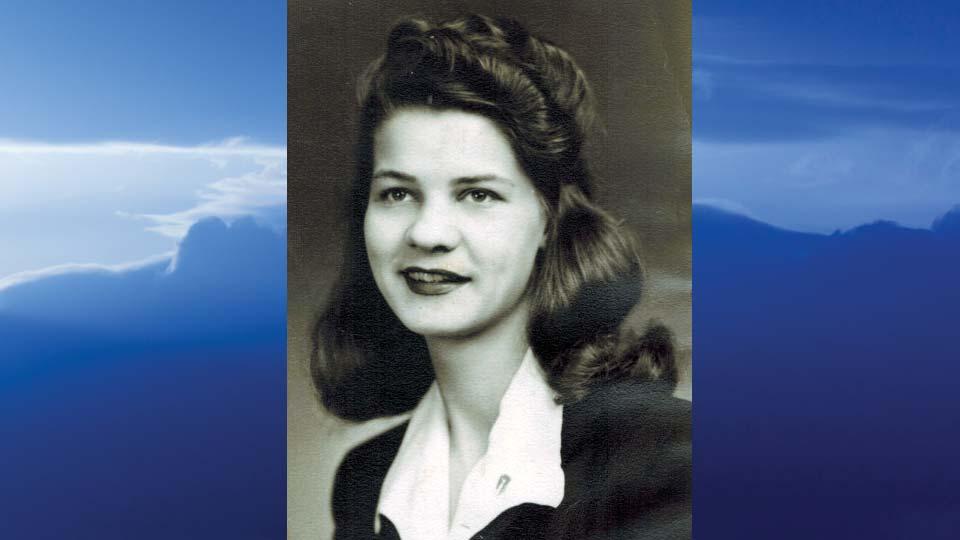 Laura Jane Powers, Boardman, Ohio - obit
