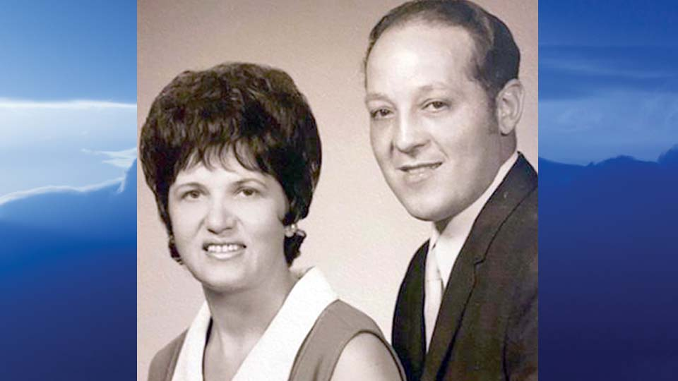 LaVerne Marie DelFratte, Youngstown, Ohio - obit
