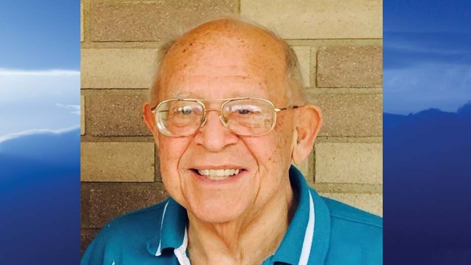 Leland W. Knauf, Ellsworth, Ohio - obit