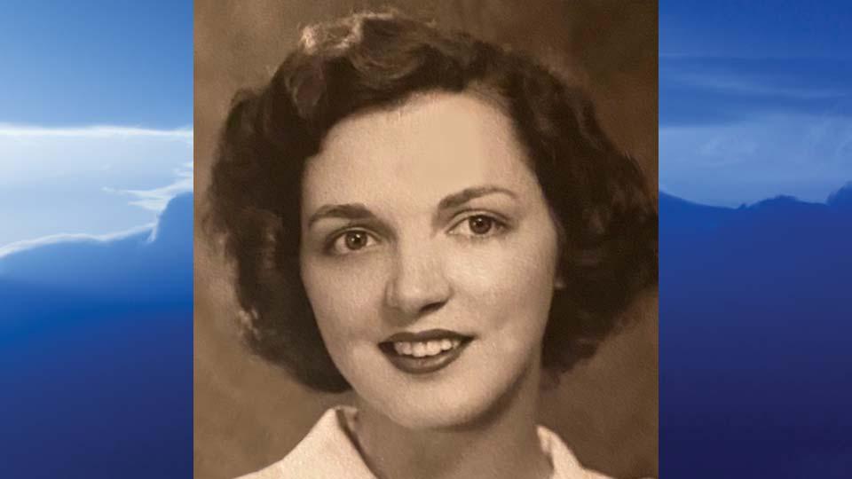 Lois M. Preston, Warren, Ohio-obit