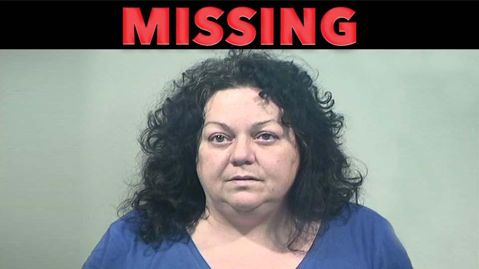 Lynda Farr is missing from Warren, Ohio