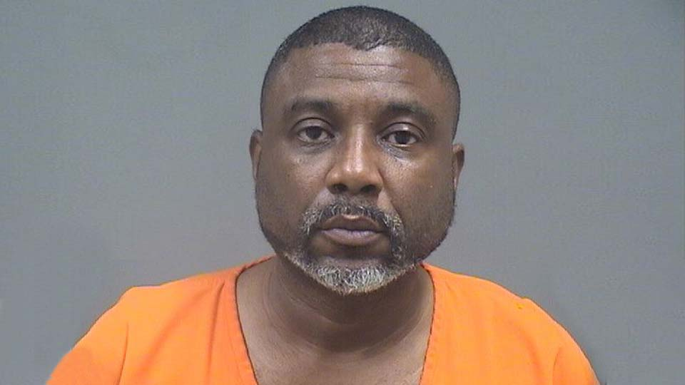 Mack Hill, charged with drug possession in Youngstown.