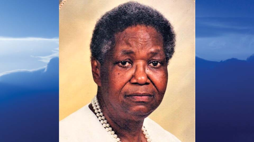 Margaret Ann Pannell, Youngstown, Ohio-obit