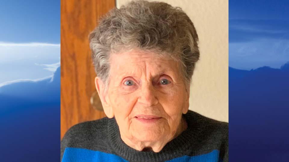 Margaret M. Sabatino, Salem, Ohio - obit