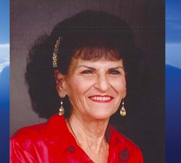 Marianne Garreffa-Miller, Canfield, Ohio - obit