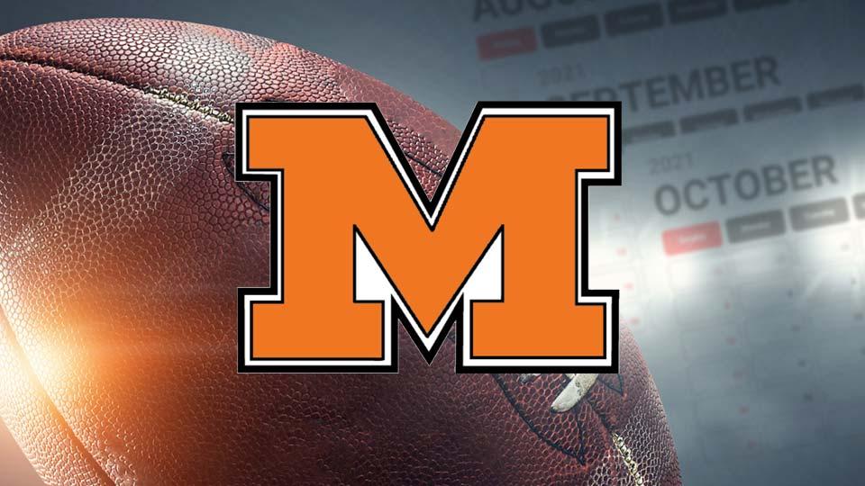 Marlington Dukes, High School Football Schedule