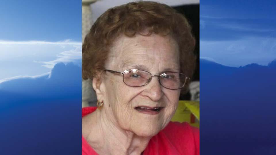 Mary Ann P. Catullo, Boardman, Ohio - obit