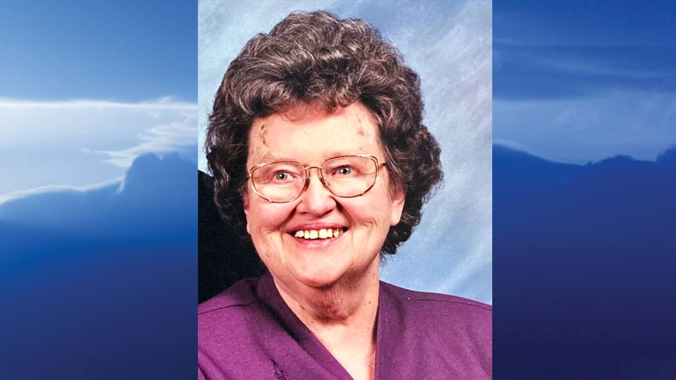 Mary Catherine Denny Queen, Boardman, Ohio - obit