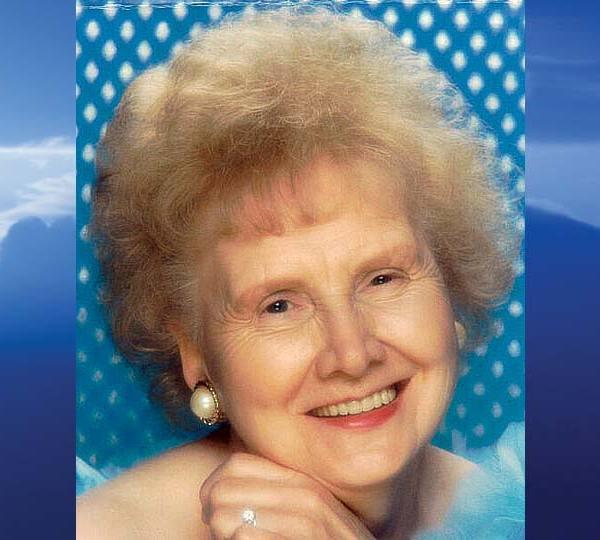 Mary L. Imhoff, Sebring, Ohio-obit