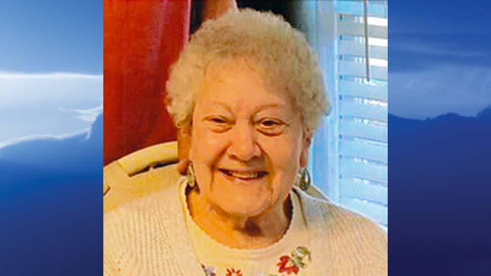 Mary Lee (Gordon) Harris, Ravenna, Ohio-obit