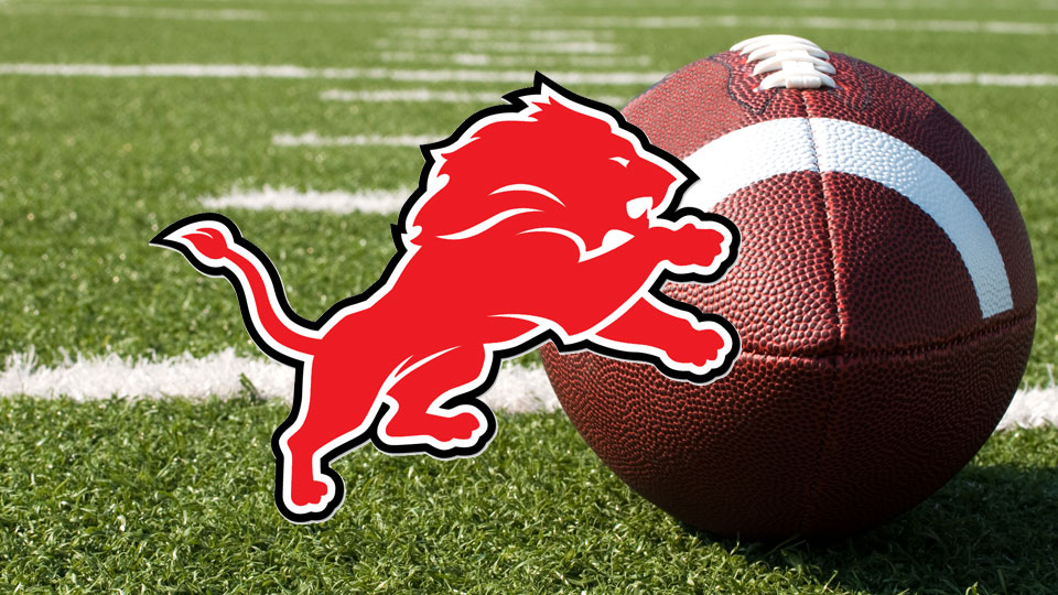 Minerva Lions, High School Football