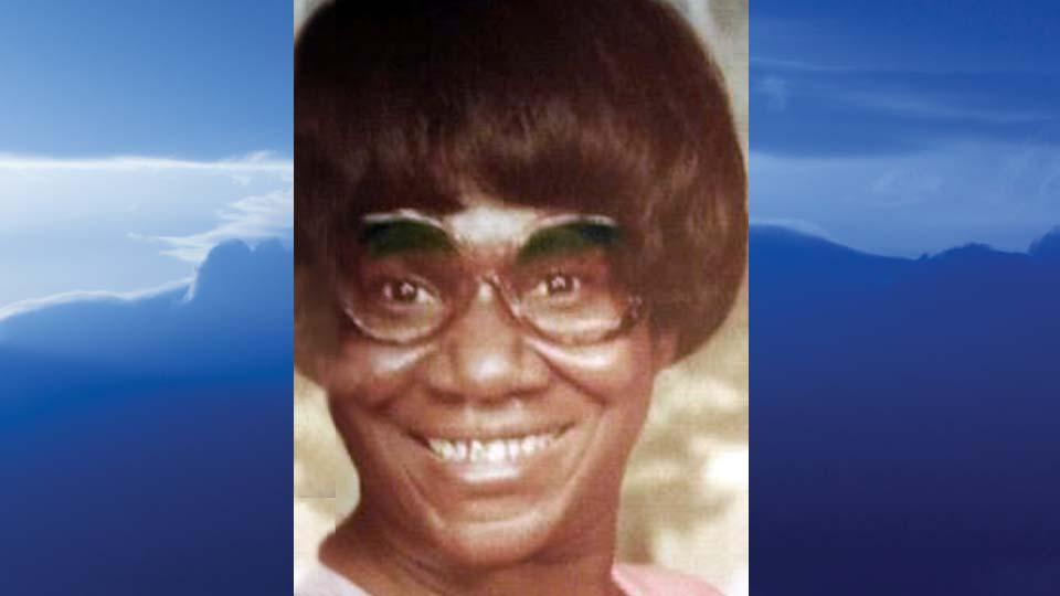 Minnie R. Davis, Youngstown, Ohio - obit