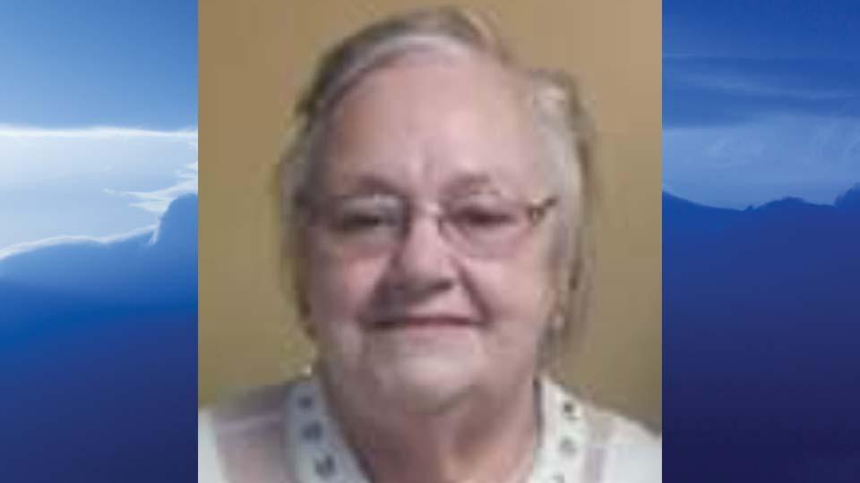 Myrtle Louise Flowers, Austintown, Ohio - obit