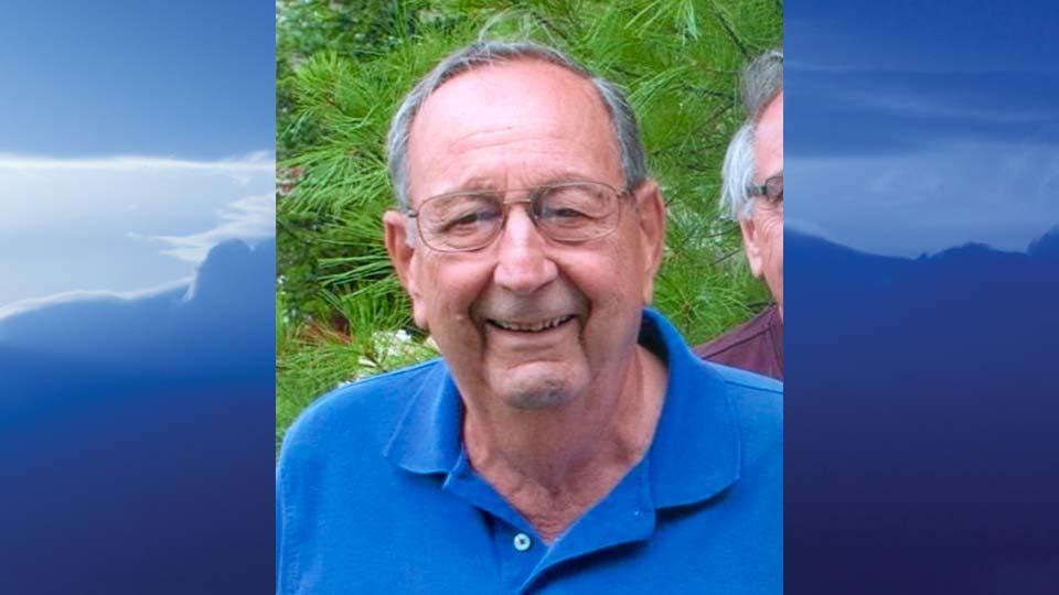 Nick Anthony Bucci, Hubbard, Ohio - obit
