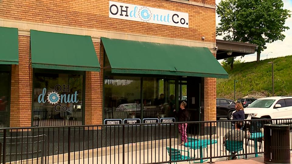 OH Donut Co. opening in downtown Youngstown