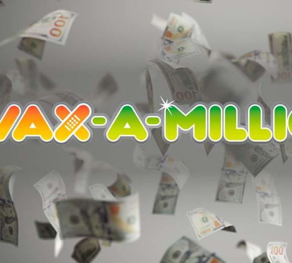 Ohio Vax-A-Million Lottery
