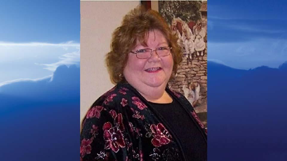 Pamela S. Dotson, Warren, Ohio-obit