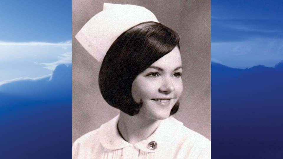 Patricia A. George, Austintown, Ohio - obit