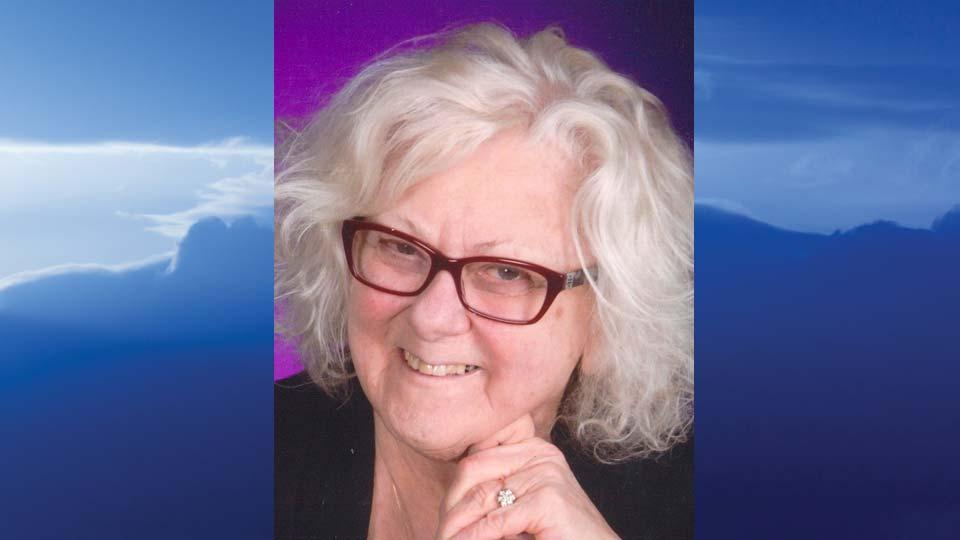 Patricia Rogers, Warren, Ohio - obit