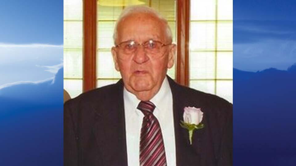 "Robert Arthur (""Buddy"") Radford, Sharpsville, Pennsylvania-obit"