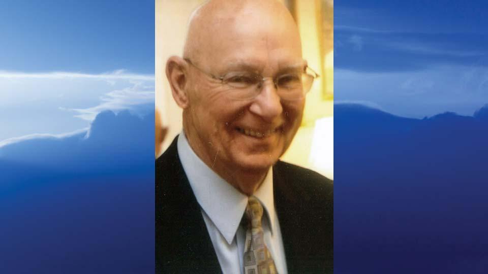 Robert D. Larson, Cortland, Ohio - obit