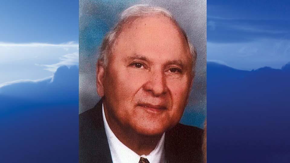 Robert J. Simon, Warren, Ohio - obit