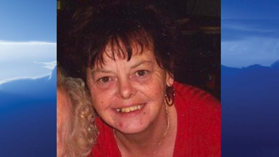 Robinanne Pryor-Axtell, West Middlesex, Pennsylvania - obit