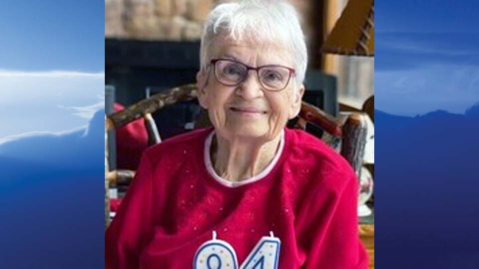 Ruth Louise Duss, Newton Falls, Ohio - obit