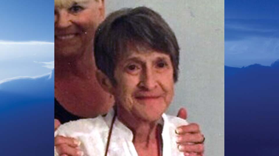 Sandra O'Blenis, Hermitage, Pennsylvania - obit